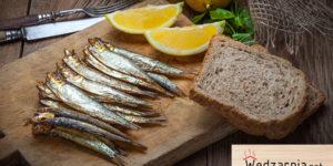 Szprotki wędzone – wędzenie ryb